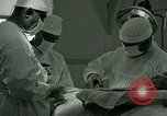 Image of healthcare in Prisoner of War Camp Southern United States USA, 1944, second 44 stock footage video 65675021144