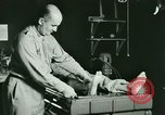 Image of healthcare in Prisoner of War Camp Southern United States USA, 1944, second 58 stock footage video 65675021144