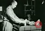 Image of healthcare in Prisoner of War Camp Southern United States USA, 1944, second 59 stock footage video 65675021144