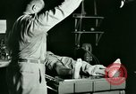 Image of healthcare in Prisoner of War Camp Southern United States USA, 1944, second 62 stock footage video 65675021144
