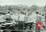 Image of German Prisoners of War United States USA, 1944, second 35 stock footage video 65675021151