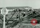 Image of German Prisoners of War United States USA, 1944, second 21 stock footage video 65675021152