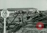 Image of German Prisoners of War United States USA, 1944, second 26 stock footage video 65675021152