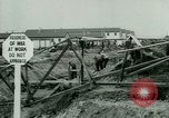 Image of German Prisoners of War United States USA, 1944, second 28 stock footage video 65675021152