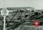 Image of German Prisoners of War United States USA, 1944, second 29 stock footage video 65675021152