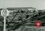 Image of German Prisoners of War United States USA, 1944, second 30 stock footage video 65675021152