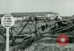 Image of German Prisoners of War United States USA, 1944, second 33 stock footage video 65675021152