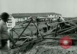 Image of German Prisoners of War United States USA, 1944, second 34 stock footage video 65675021152