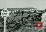 Image of German Prisoners of War United States USA, 1944, second 37 stock footage video 65675021152