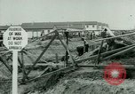 Image of German Prisoners of War United States USA, 1944, second 39 stock footage video 65675021152