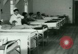 Image of German Prisoners of War United States USA, 1944, second 13 stock footage video 65675021153