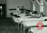 Image of German Prisoners of War United States USA, 1944, second 25 stock footage video 65675021153