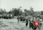 Image of German Prisoners of War United States USA, 1944, second 13 stock footage video 65675021154