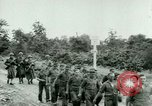 Image of German Prisoners of War United States USA, 1944, second 15 stock footage video 65675021154