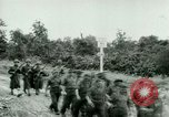 Image of German Prisoners of War United States USA, 1944, second 16 stock footage video 65675021154
