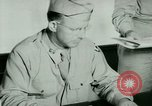 Image of German Prisoners of War United States USA, 1944, second 27 stock footage video 65675021156