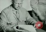 Image of German Prisoners of War United States USA, 1944, second 29 stock footage video 65675021156