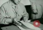 Image of German Prisoners of War United States USA, 1944, second 30 stock footage video 65675021156