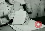 Image of German Prisoners of War United States USA, 1944, second 34 stock footage video 65675021156
