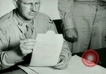 Image of German Prisoners of War United States USA, 1944, second 36 stock footage video 65675021156