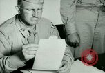 Image of German Prisoners of War United States USA, 1944, second 37 stock footage video 65675021156