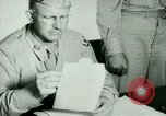 Image of German Prisoners of War United States USA, 1944, second 38 stock footage video 65675021156