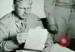 Image of German Prisoners of War United States USA, 1944, second 39 stock footage video 65675021156