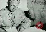 Image of German Prisoners of War United States USA, 1944, second 41 stock footage video 65675021156