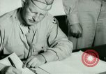 Image of German Prisoners of War United States USA, 1944, second 43 stock footage video 65675021156