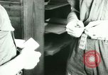 Image of German Prisoners of War United States USA, 1944, second 46 stock footage video 65675021156