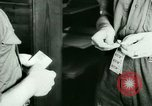 Image of German Prisoners of War United States USA, 1944, second 50 stock footage video 65675021156