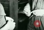 Image of German Prisoners of War United States USA, 1944, second 54 stock footage video 65675021156