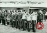 Image of German Prisoners of War United States USA, 1944, second 14 stock footage video 65675021157
