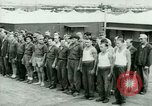 Image of German Prisoners of War United States USA, 1944, second 15 stock footage video 65675021157