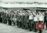 Image of German Prisoners of War United States USA, 1944, second 16 stock footage video 65675021157