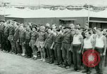 Image of German Prisoners of War United States USA, 1944, second 17 stock footage video 65675021157