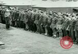 Image of German Prisoners of War United States USA, 1944, second 21 stock footage video 65675021157