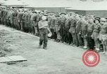 Image of German Prisoners of War United States USA, 1944, second 23 stock footage video 65675021157