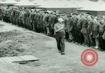 Image of German Prisoners of War United States USA, 1944, second 24 stock footage video 65675021157