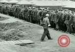 Image of German Prisoners of War United States USA, 1944, second 25 stock footage video 65675021157