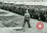 Image of German Prisoners of War United States USA, 1944, second 26 stock footage video 65675021157