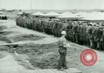 Image of German Prisoners of War United States USA, 1944, second 29 stock footage video 65675021157