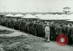 Image of German Prisoners of War United States USA, 1944, second 39 stock footage video 65675021157