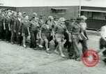 Image of German Prisoners of War United States USA, 1944, second 46 stock footage video 65675021157