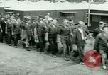 Image of German Prisoners of War United States USA, 1944, second 50 stock footage video 65675021157