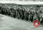 Image of German Prisoners of War United States USA, 1944, second 52 stock footage video 65675021157