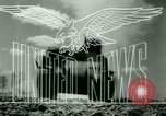 Image of B-29 Superfortress distance record Washington DC USA, 1945, second 18 stock footage video 65675021158
