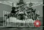 Image of B-29 Superfortress distance record Washington DC USA, 1945, second 23 stock footage video 65675021158