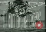 Image of B-29 Superfortress distance record Washington DC USA, 1945, second 26 stock footage video 65675021158