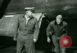 Image of B-29 Superfortress distance record Washington DC USA, 1945, second 47 stock footage video 65675021158
